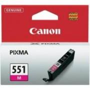 Canon Cartuccia d'inchiostro magenta CLI-551M 6510B001 7ml