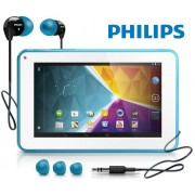 Philips Entertainment Tablet 7""