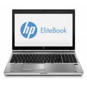 Laptop HP EliteBook 8570p, Intel Core i5-3340M 2.70GHz, 8GB DDR3, 120GB SSD