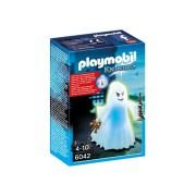 Playmobil 6042 - Fantasma Luminoso Del Castello