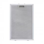 Aluminium-Fettfilter 21 x 32 cm Austauschfilter Ersatzfilter
