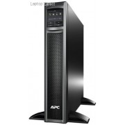 APC SMX750I X 750VA Rack/Tower Smart-UPS - Rack mountable - incl. rackmount kit