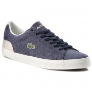 Sneakers LACOSTE - Lerond 218 1 Cam 7-35CAM007567F Nvy/Nat