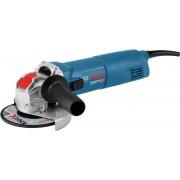 Ugaona brusilica Bosch GWX 14-125; 1.400W; X-Lock; 125mm (06017B7000)