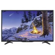 Телевизор Arielli LED43DN6T2, 43 инча, FULL HD, Черен
