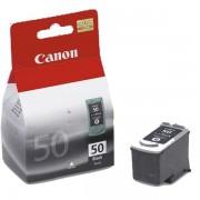 Мастилена касета PG-50 /PG50/ - 22ml, Black