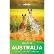 Lonely Planet Discover Australia, Paperback