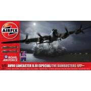AVRO LANCASTER B III - AIRFIX (AF09007)