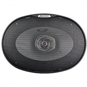 Alpine XSE-6925S 90W 6 x9 2-Way Type-E Series Coaxial Speakers