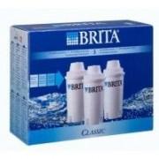 Brita Pack de cartouches filtrantes BRITA FRANCE Classic Pack de 3 cartouches