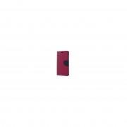 Mercury Pouzdro / kryt pro Samsung Galaxy S7 EDGE - Mercury, Fancy Diary Hotpink/Navy