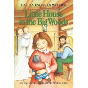 Little House in the Big Woods, Paperback