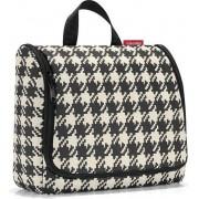 Reisenthel Kosmetyczka Toiletbag XL Fifties Black