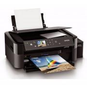 Multifuncional L850 Tinta Continua Epson Ecotank Cds Fax