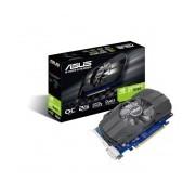 Tarjetas de Video ASUS NVIDIA GeForce GT 1030, 2GB 64-bit GDDR5, PCI Express 3.0
