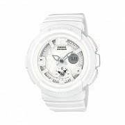 reloj casio baby-g BGA-190BC-7B-blanco