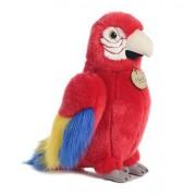 Aurora World Miyoni Macaw Parrot Plush