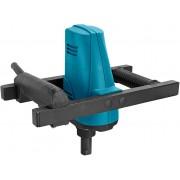 Električni mešač-mikser Makita UT1200; za lepak, glet masu, farbu