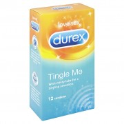 Durex Tingle Me 12