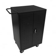 Tabletkar Safecart 36 - Black Edition