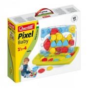 JOC CREATIV PIXEL BABY 2 CONSTRUCTII MOZAIC - QUERCETTI (Q4401)