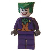 The Joker - LEGO Batman 2 Figure