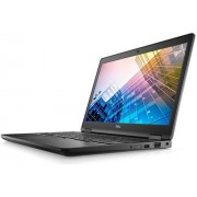 "Dell Latitude 5590, Intel Core i7-8650U, Non-touch 15.6"" 8GB DDR4,4G LTE, 