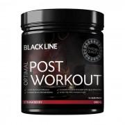 Budo & Fitness Black Line Optimal PostWorkout 800gr