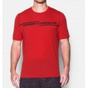 Men's UA Threadborne™ Cross Chest T-Shirt