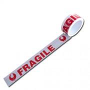 Maxpack Lepící páska s potiskem 48mm x 66m - Fragile