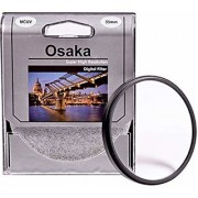 Osaka 55mm UV Filter for Canon EOS DSLR Camera