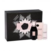 Viktor & Rolf Flowerbomb Midnight confezione regalo eau de parfum 50 ml + doccia gel 50 ml + crema corpo 40 ml donna