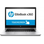 HP EliteBook x360 1030 G2 i7-7500U 8GB / 13.3 FHD UWVA Touch Privacy Filter built in / 512GB Turbo TLC / W10p64 / 3yw / Intel 8265 AC 2x2 nvP +BT 4.2 / WWAN 4G / No Pen / No NFC (QWERTY)