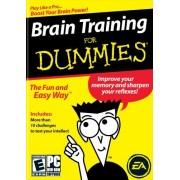 Electronic Arts Brain Training For Dummies PC