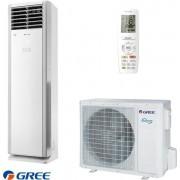 Колонен климатик Gree GVH24AL-K3DNC7A LC WIFI