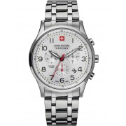 Ceas barbatesc Swiss Military Hanowa 06-5187.04.001 Patriot Chrono 43mm 10ATM
