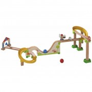 HABA Kullerbü Ball Track Set Big Dipper Track 300436