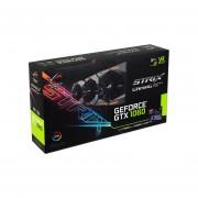 Tarjeta De Video NVIDIA ASUS GeForce GTX 1060 STRIX GAMING, 6GB GDDR5, 2xHDMI, 1xDVI, 2xDisplayPort, PCI Express X16 3.0 STRIX-GTX1060-6G-GAMING