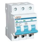Автоматический выключатель 3P 63A ВА 47-29 Энергия