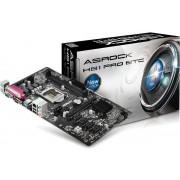Matična ploča MB LGA1150 H81 AsRock H81 Pro BTC, PCI-e/DDR3/SATA2/GLAN/5.1