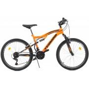 Bicicleta copii DHS Terrana 2445 2019