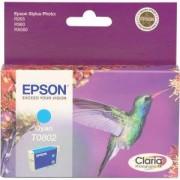 Epson Stylus Photo ( T0802 ) R265/360,RX560 - Cyan - C13T08024010
