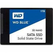 Unidad de Estado Solido SSD 1TB Western Digital Blue SATA WDS100T2B0A