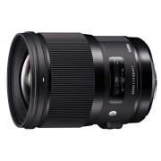 Sigma Art Objetiva 28mm F1.4 DG HSM para Sony E