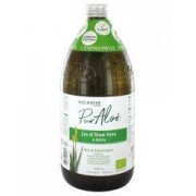 Pur Aloé Bio Aloe Vera Getränkesaft 1000 ml - Flasche 1000 ml