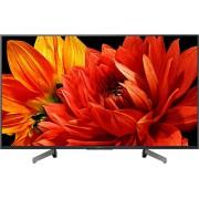 Sony KD-43XG8305 109,2 cm (43'') 4K Ultra HD Smart TV Wi-Fi Zwart