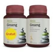 Pachet promo Ginseng, 30 capsule, Alevia (1+1 GRATIS)