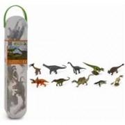 Set 10 Mini Dinozauri Collecta 2