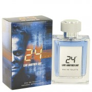 ScentStory 24 Live Another Day Eau De Toilette Spray 3.4 oz / 100.55 mL Men's Fragrance 515498