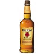 Four Roses Distillery Four Roses Kentucky Straight Bourbon Whisky 1 Litro